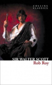 Collins Classics: Scott Walter. Rob Roy