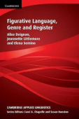Cambridge Applied Linguistics: Figurative Language, Genre and Register