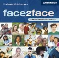 face2face Pre-Intermediate Class Audio CDs (3) (Лицензия)
