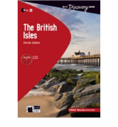 Reading & Training Discovery Step 2: British Isles + Audio CD