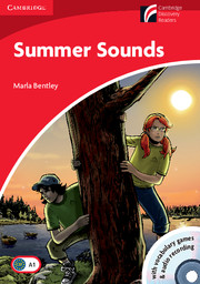 Summer Sounds with CD-ROM/Audio CD