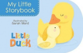 Storybook Shaped: Little Duck