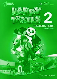 Happy Trails 2 Teachers Book