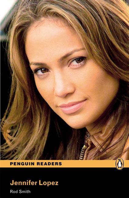 Jennifer Lopez (with Audio CD)