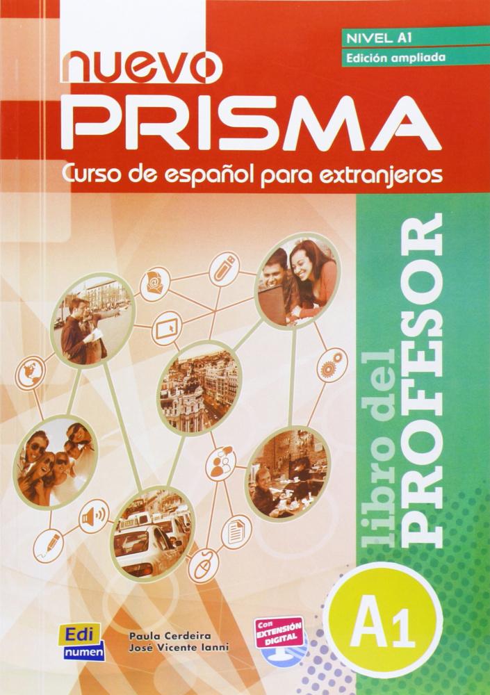 Prisma A1 Libro De Ejercicios Pdf