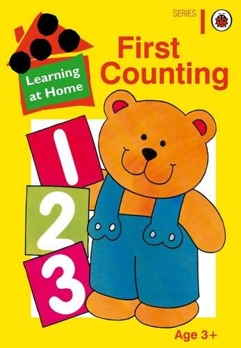 Ladybird Learning at Home: First Counting