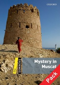 Dominoes 1 Mystery in Muscat Pack
