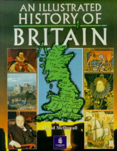 Illustrated History of Britain, An Paper