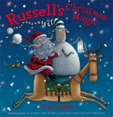 Scotton Rob. Russell's Christmas Magic (PB) illustr.