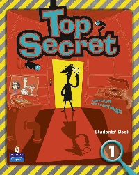 Top Secret 1 Student's book and e-book