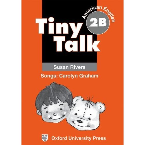 Tiny Talk 2 Cassette (American English) (B)