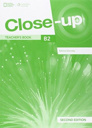Close-Up Second edition B2 Teacher's Book