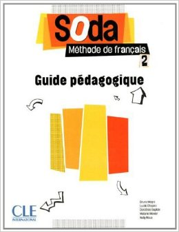 Soda 2 - Guide pedagogique