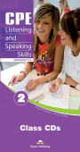 CPE Listening & Speaking Skills 2 Class Audio CDs (set of 6)