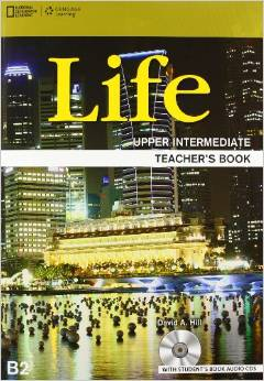 Life Upper Intermediate Teacher's Book with Аudio CD