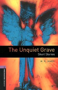 OBL 4: The Unquiet Grave - Short Stories