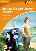 Cambridge Discovery Readers: Country Cowboy Level 4 Intermediate American English
