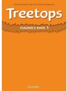 Treetops 1 Teachers Book