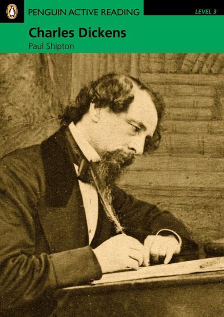 Charles Dickens (with Audio CD)
