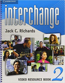 Interchange Third Edition 2 Video Resource Book