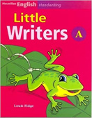 Macmillan English Hundwriting: Little Writers A