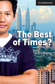 The Best of Times? (with Audio CD)