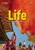 Life Second Edition Advanced Student's Book + App Code