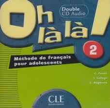 Oh la la! 2 - 2 CD audio collectifs