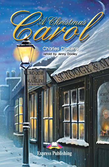 Graded Readers Level 2  A Christmas Carol