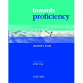 Towards Proficiency