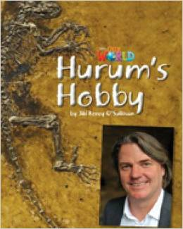 Our World Readers Level 4: Hurums Hobby