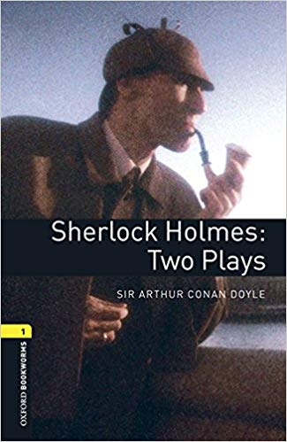 OBP 1: Sherlock Holmes: Two Plays with MP3 download
