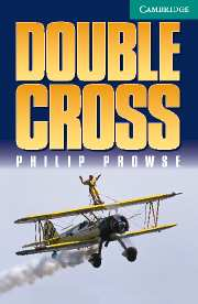 Double Cross (with Audio CD)