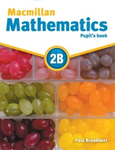 Macmillan Mathematics 2B Pupil's Book