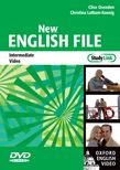 New English File Intermediate DVD Video
