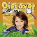 Discover English Global Starter Class Audio CD (2) (Лицензия)