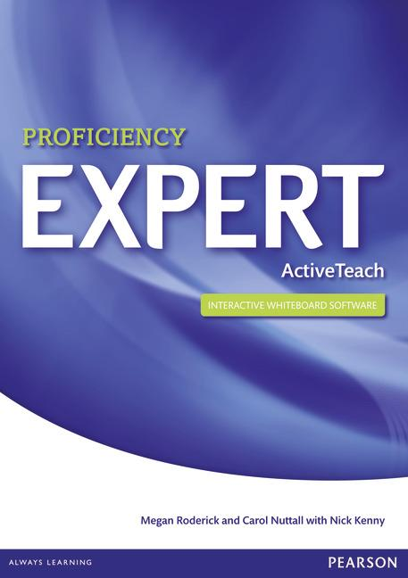 Expert Proficiency Active Teach CD-ROM