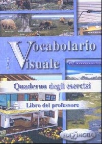 Vocabolario Visuale - Libro del professore