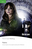 Pearson English Readers Level 3: Doctor Who: Flatline Book & MP3 Pack
