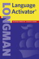 Longman Language Activator 2nd Edition