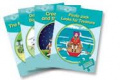 Macmillan English Explorers Phonics Reading Series