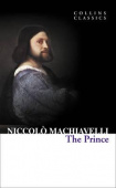 Collins Classics: Machiavelli Niccolo. The Prince