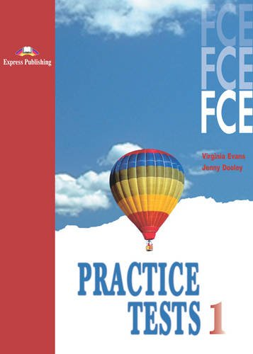 FCE Practice Tests 1 Student's Book