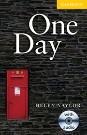 One Day (with Audio CD)