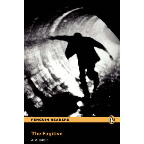 The Fugitive (with Audio CD)