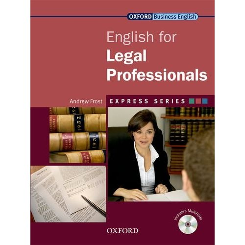 Express Series English for Legal Professionals