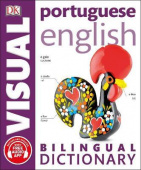 Portuguese-English Bilingual Visual Dictionary