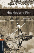 OBL 2: Huckleberry Finn with MP3 download (AM)