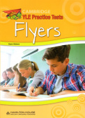 Practice Tests for YLE Flyers Teacher's book