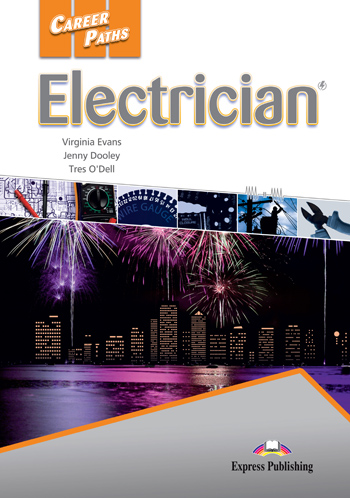Career Paths: Electrician Student's Book